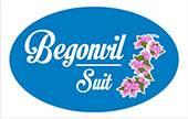 Begonvil Suit Apart