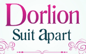 Dorlion Suit Apart