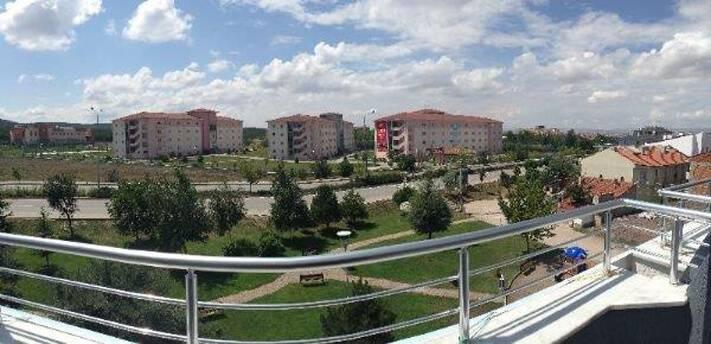Ege Kız Apart - Osmangazi