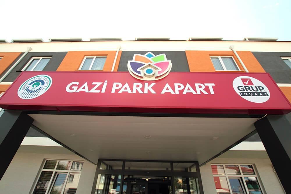 Gazi Park Apart