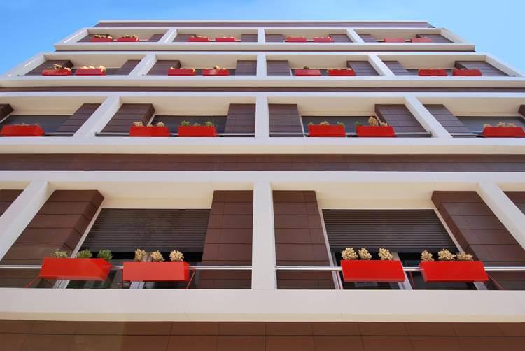 Eldem Hotel