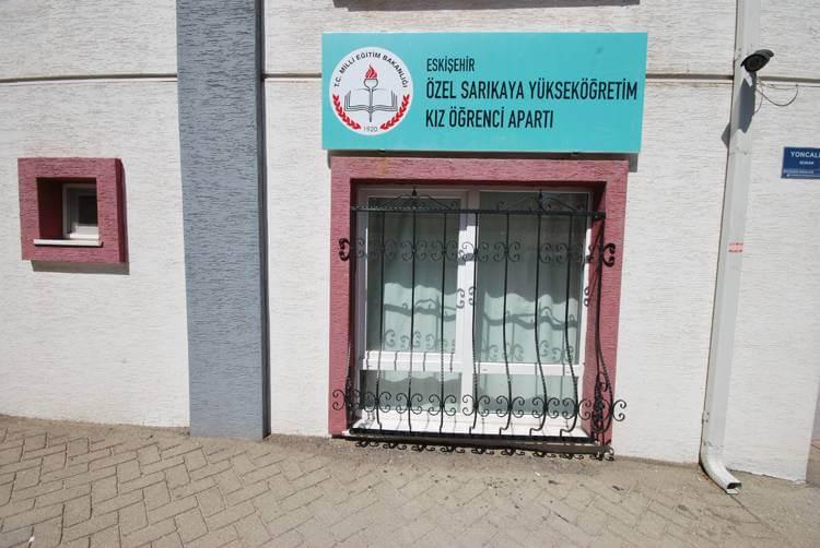 Sarıkaya Kız Apart - Osmangazi