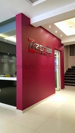 Zen Plus Apart Anadolu